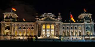 Το παραμύθι της κραταιάς Γερμανίας
