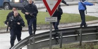 Νεκροί οι δύο τρομοκράτες που έσπειραν τον θάνατο στο Charlie Hebdo