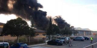 Δύο πιλότοι νεκροί σε συντριβή ελληνικού F-16 σε ισπανική αεροπορική βάση