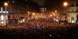 Σε κατάσταση συναγερμού η Γαλλία