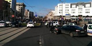 Φωτογραφία: twitter/ Le Parisien