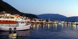 Λιμάνι Σάμης