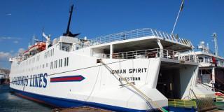 Ionian Spirit