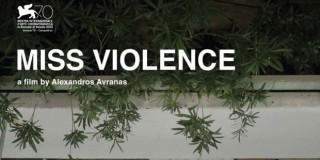 «Miss Violence»