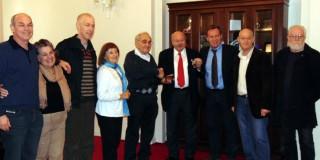 Ο Δήμος Κεφαλονιάς τιμά τον κ.Eli Likvornik