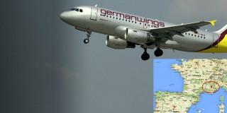 Συντριβή αεροσκάφους στις γαλλικές Αλπεις