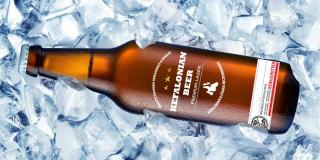 Η πρώτη Κεφαλλονίτικη μπύρα είναι γεγονός