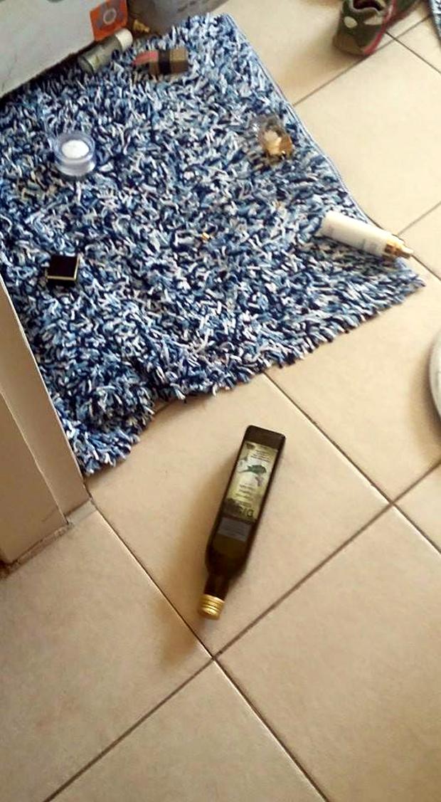 Σεισμική δόνηση 5,3 Ρίχτερ στην Κύπρο
