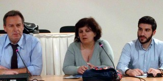 Tουριστικοί Παράγοντες από τη Βουλγαρία στην Κεφαλονιά