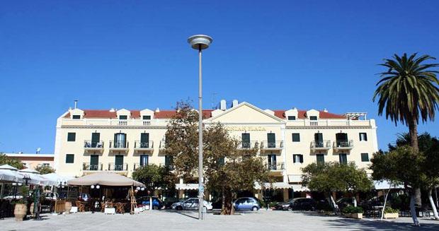 Πλατεία Αργσοτολίου