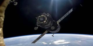 Διαστημικό σκάφος