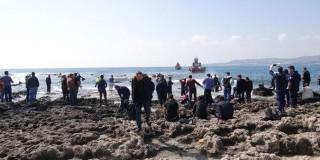 Τραγωδία με μετανάστες στη Ρόδο