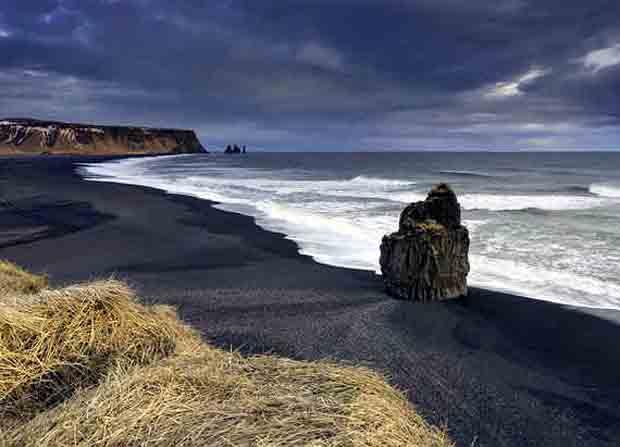 Vik, Ισλανδία