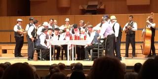 Κεφαλληνιακή χορωδία: Η ιστορική παρουσία της στο Μέγαρο Μουσικής