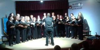 Η Γυναικεία Χορωδία του Δήμου Κεφαλονιάς στη Λευκάδα