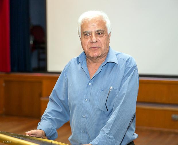 Ο πρόεδρος της Κεφαλληνιακής Αδελφότητας Σίδνεϊ