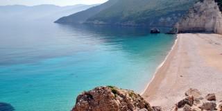 Παραλία Φτέρη