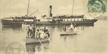 Πύλαρος 1905