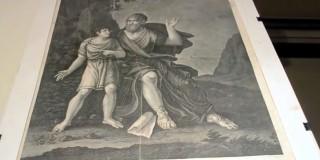 Η έκθεση κειμηλίων στην Κεφαλονιά
