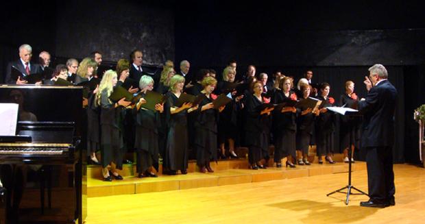 Χορωδία Αργυρούπολης