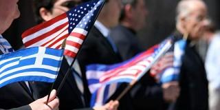 Στήριξη στην Ελλάδα θα δώσουν οι ΗΠΑ