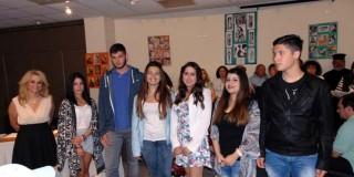 Πρόγραμμα Euroscola: Η Δημοτική Αρχή Κεφαλονιάς τιμά όσους συμμετείχαν