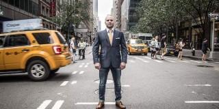 To success story ενός Κεφαλονίτη στη Νέα Υόρκη
