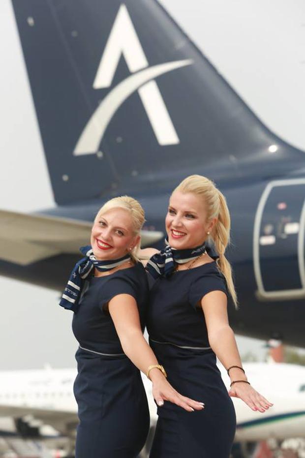 Αstra AirLines
