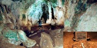 Δρακοσπηλιά Παλικής