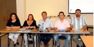 Συνεργασία Εταιρείας Προστασίας Σπαστικών  με Δήμο Κεφαλονιάς