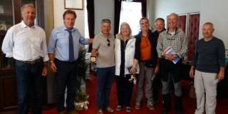 Συνεργασία Δήμου Κεφαλονιάς με Ναυτικό Όμιλο Lugano