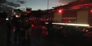 Τραγωδία με τρεις νεκρούς φοιτητές στο λιμάνι της Πάτρας