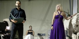 Γκαλά όπερας UNESCO Κεφαλονιάς