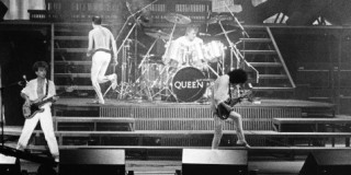 «Don't Stop Me Know» των Queen