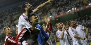 Tο (παράδοξο) ποδοσφαιρικό θαύμα της Αλβανίας..