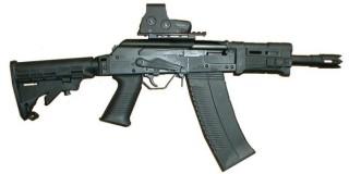 Αυτόματο όπλο