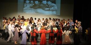 ΙΟΝΙΟΣ ΠΝΟΗ: Έναρξη νέας χορευτικής χρονιάς