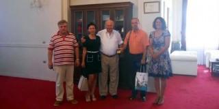 Συνεργασία Δήμου Κεφαλονιάς με Sokobanja (Servia)