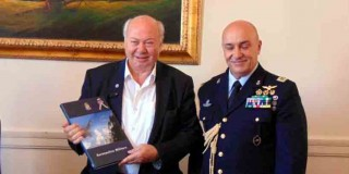 Χαιρετισμός Δημάρχου Κεφαλονιάς για την Τελετή Μνήμης Μεραρχίας Aqui