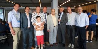 Αυστριακοί Παράγοντες του Τουρισμού επισκέφθηκαν την Κεφαλονιά