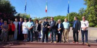 Εκδήλωση Μνήμης Πεσόντων Μεραρχίας Aqui