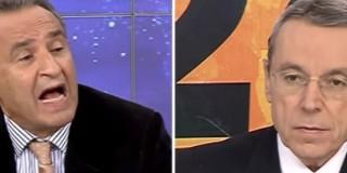 Π.Παπαδάτος - Αιμίλιος Λιάτσος
