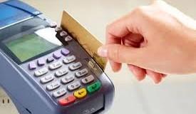 Συσκευές για πιστωτικές κάρτες