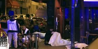 Τραγωδία στο Παρίσι