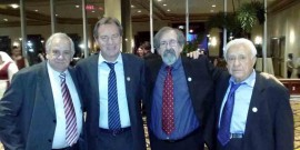Ο Δήμος Κεφαλλονιάς εκπροσωπείται στις Εκδηλώσεις της Ομογένειας