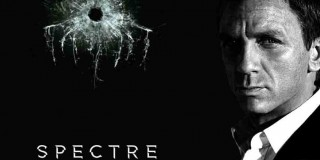 JAMES BOND «SPEKTRE»