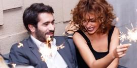 Φουρέιρα – Λυκούδης: Ο πατέρας του ανακοίνωσε δημόσια τον γάμο τους