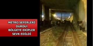 Έκρηξη σε σταθμό μετρό στην Κωνσταντινούπολη