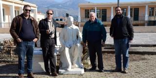 Πρωτοβουλία για την αποκατάσταση των μνημείων στη Παλική