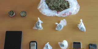 Διακίνηση ναρκωτικών ουσιών